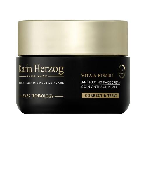 Anti-wrinkle cream Level 1, Vita-A-Kombi 1