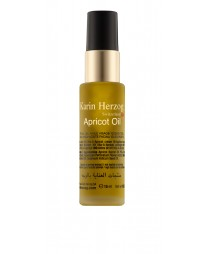 Dry nourishing face oil, Apricot Oil