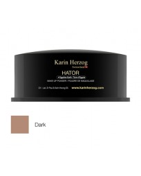 Free makeup powder, Dark, Egyptian Earth Hator
