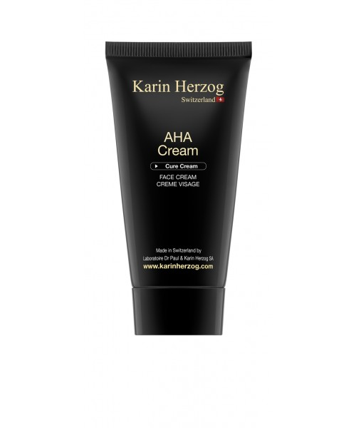 Anti-dullness treatment with Fuits acids, AHA Cream