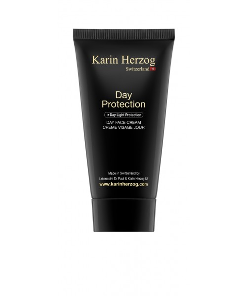 Comfort cream with a SPF 10 protection, Day Protection