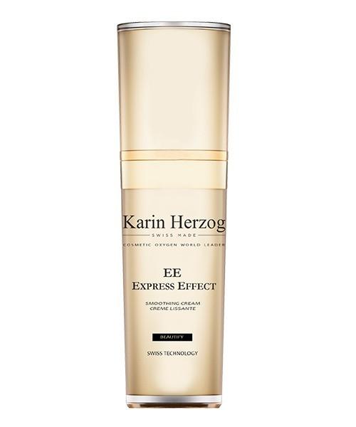Karin Herzog EE Express Effect Creme Lissante Visage 30 ml
