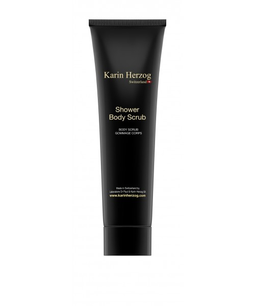 Gommage pour le corps, Shower Body Scrub